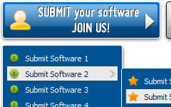 Scrolling Menu With Div floating menu creation software free download