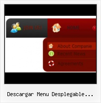 Css Menu Vertical Toolbar Template drop down flyout menu