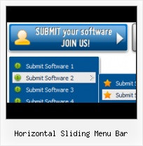 Menu Desplegable Horizontal Con Sql Server menu javascript horizontal timeout