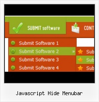 Menu Javascript Horizontal Descargar tree menu html javascript free sample