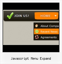 Javascript Source Code For Dropdown Submenus frontpage make collapsing menu in frame