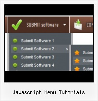 Javascript Slidemenu Horizontal on click scroll menu