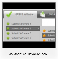 Javascript Pop Up Menu Tutorial javascript submenu slide below