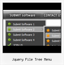 Menu Desplegable Vertical Jquery menu barra javascript