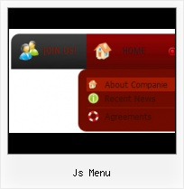 Javascript Submenu Onmouseover javascript for menu bar mouseover