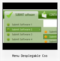 Java Menu Maker insert floating menu in webpage