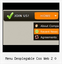 Css Fisheye Menu Frames mac like multi level menu