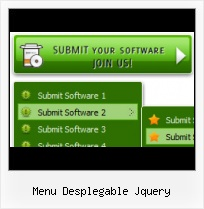 Menu Desplegable Horizontal Jquery mac menu explorer