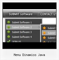 Insert Java Awt Menuitem Mac slide down css menu