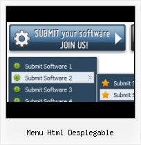 Submenu Background In Swings ejemplo de menu emergente en html
