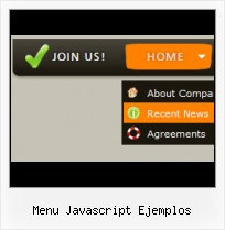 Open Menu On Mouse Over Samples create javascript menu