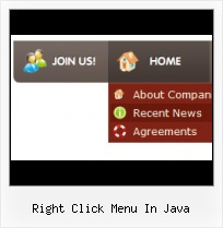 Revenge Of The Menu Bar javascript menu down to top
