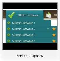 Javascript Sticky Menu jquery collapsible vertical menu