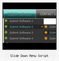 Java Menu Desplegable auto collapse menu