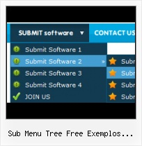Tree Menu Javascript make dropdown menu slide