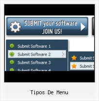 Free Xml Menu Script menu vertical com multinivel