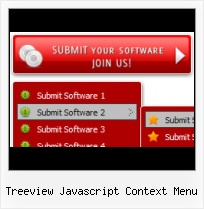 Arrow Side Menu java script menu lateral