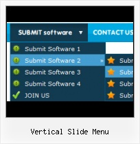 Menu Shell Script cool jquery green vertical menus