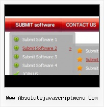 Menus Javascript Office Style scrollable menu on mouse click