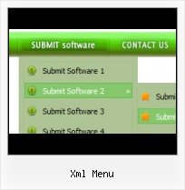 Menu Tree Xml Con Xslt templates menu html