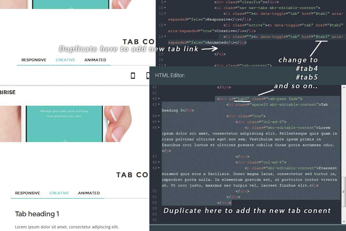 Custom Bootstrap CSS Theme Generator