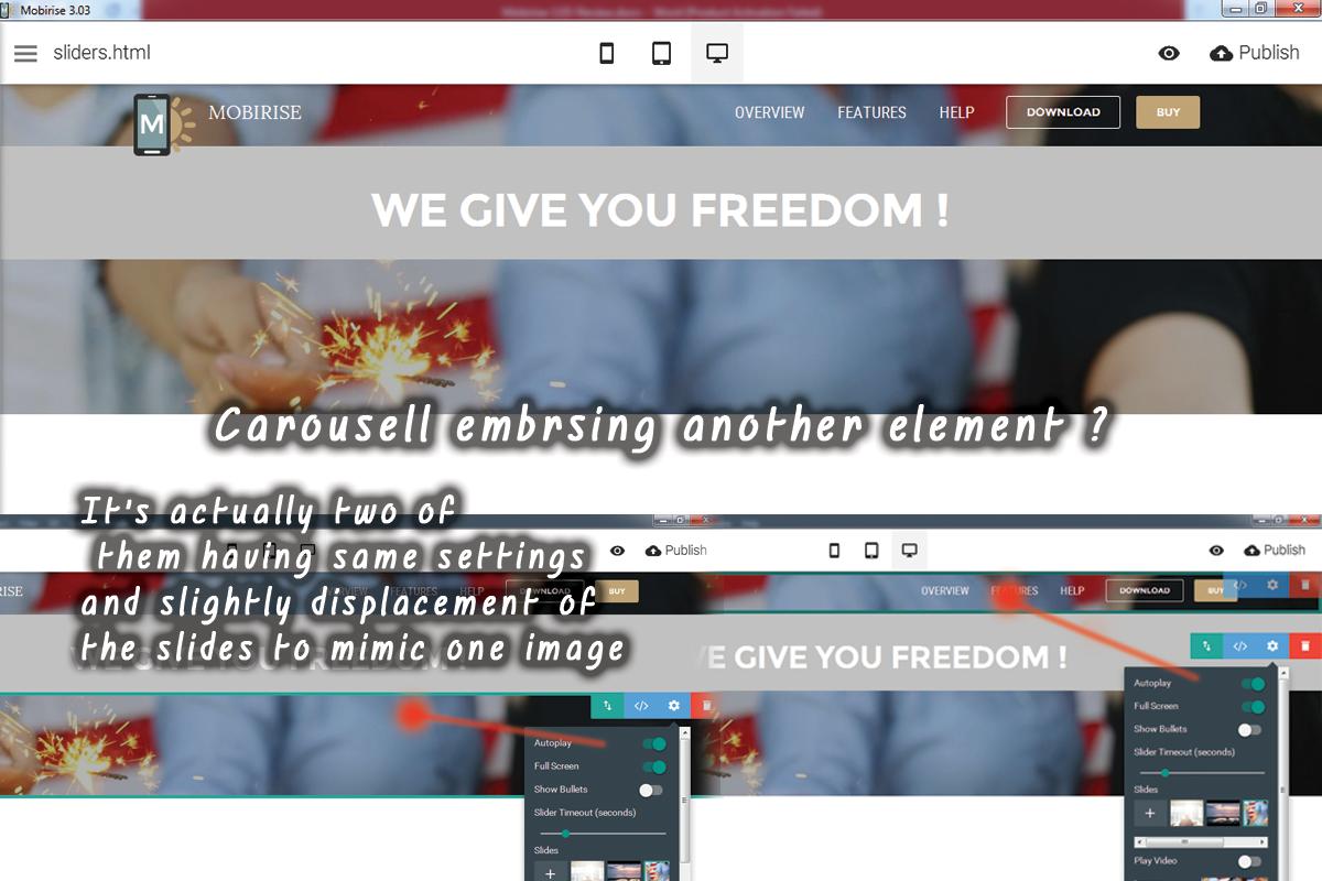 Top HTML5 Site Design Software Download