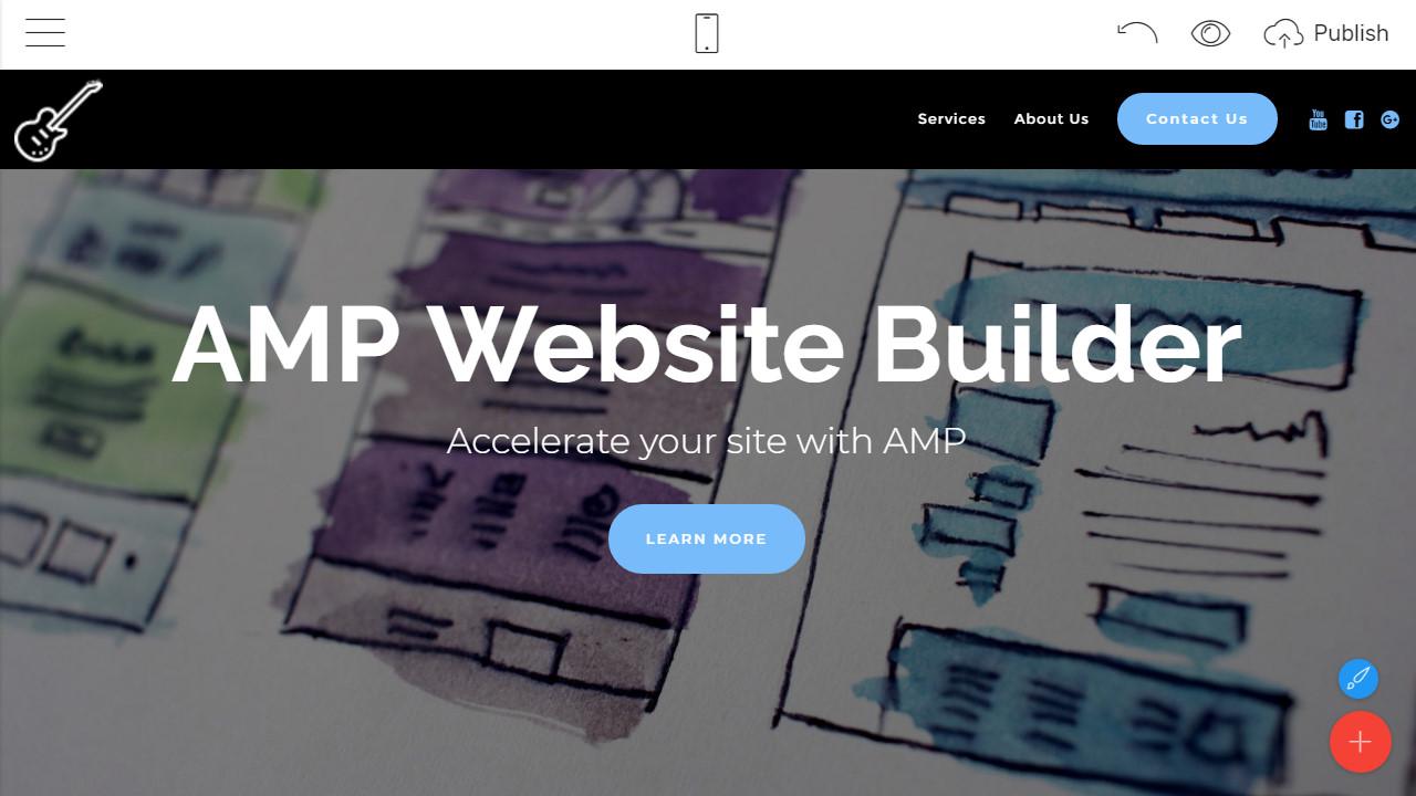 web design software free