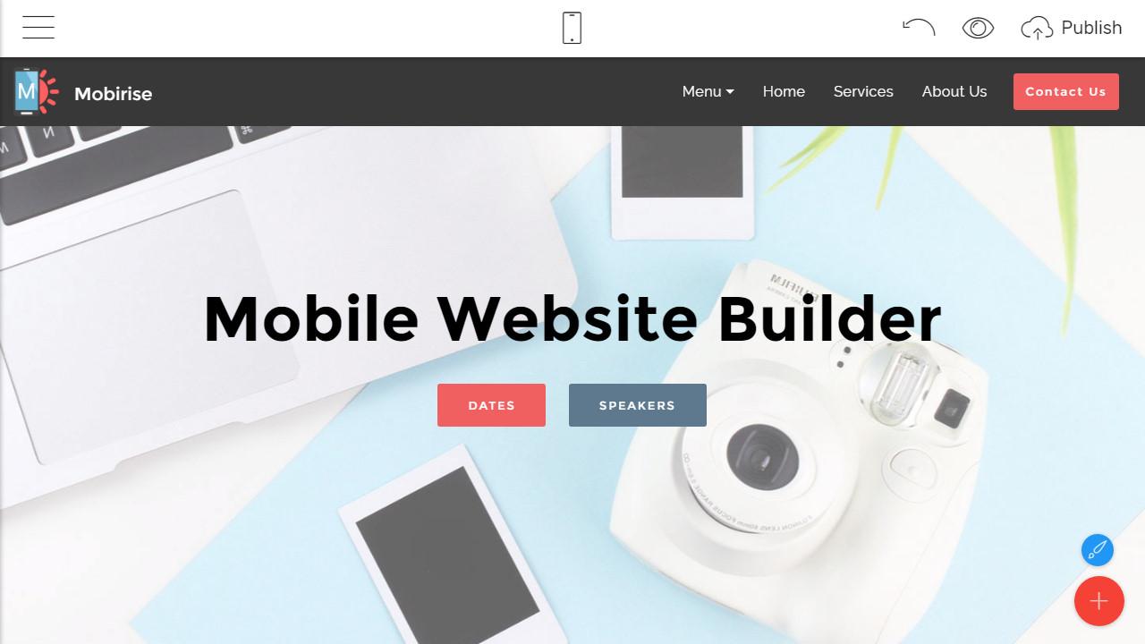Free Site Maker