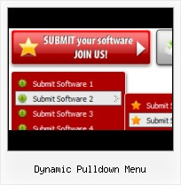 Dynamic Pulldown Menu Template